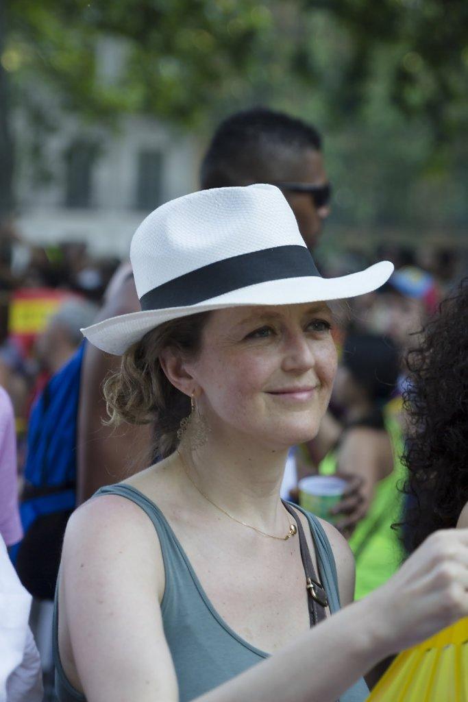 Orgullo Gay, 2013