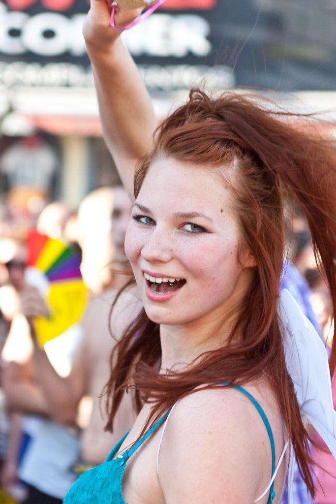 Orgullo Gay, 2012