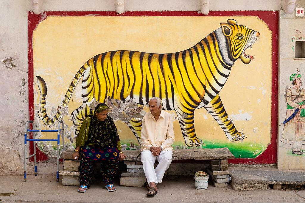 Udaipur, Rajasthan