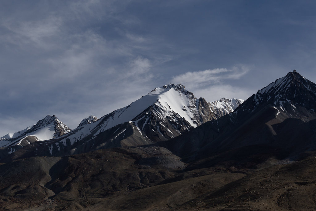 Merak, Ladakh