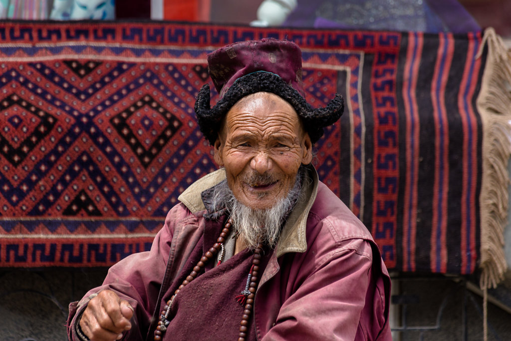 Ladakhi people