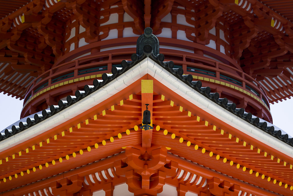 Architecture of Japan