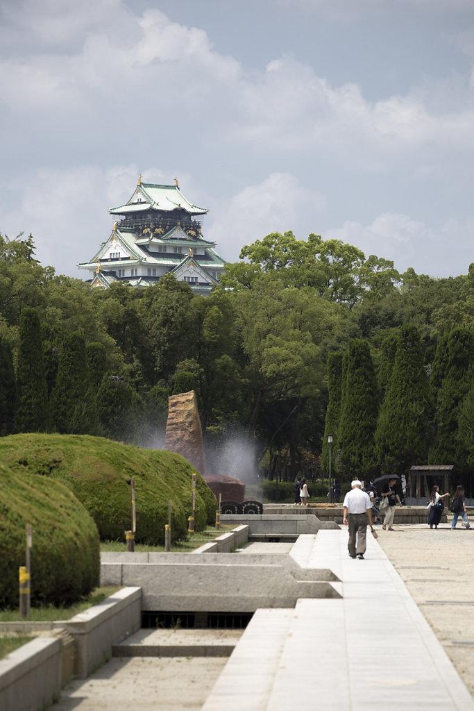 Ōzaka-jō