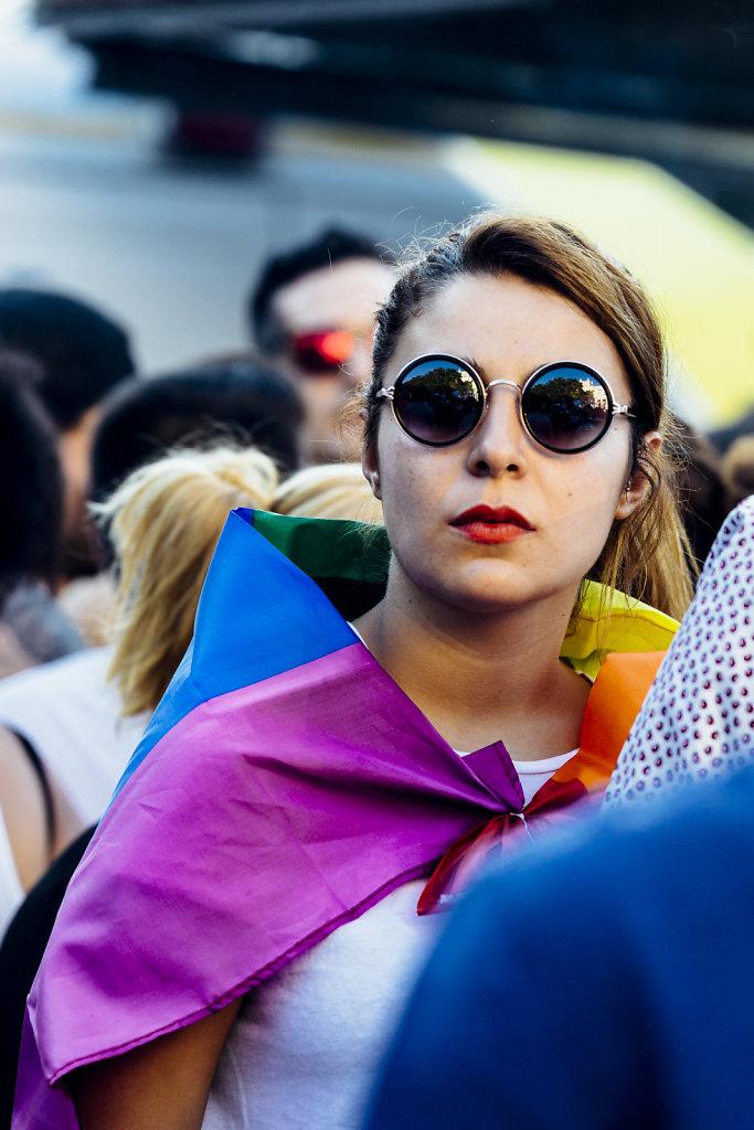 Orgullo Gay 2016